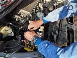 Semakin Nyaman dengan Tarikan di Mobil Lebih Responsif dg ISEO POWER