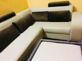 11 seater sofa