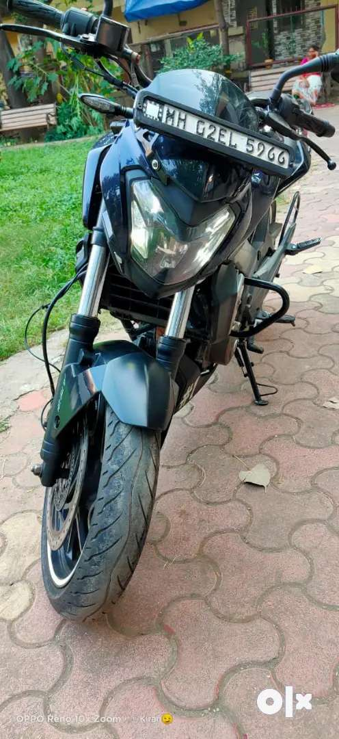 Dominor 400 2017 model superb condition Emi option available 0