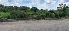 Dijual Tanah 2 Hektar Lokasi Industri Kapling 2000 Tanjung Api-Api