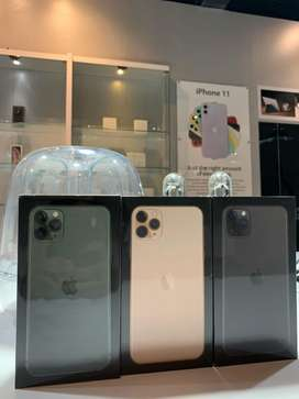 iPhone 11 Pro Max 256Gb (ORIGINAL INTERNATIONAL) Garansi 1 Th