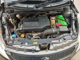 Maruti Suzuki Swift 2012 Diesel 95000 Km Driven