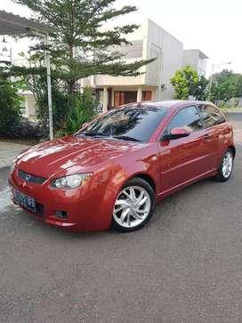 Proton Satria Neo 2008 MATIK 2 pintu, coupe, sporty