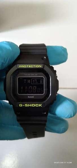 CASIO G-SHOCK GW-B5600DC-1DR