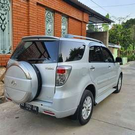 Dijual Daihatsu Terios Tx Tahun 2012 Manual
