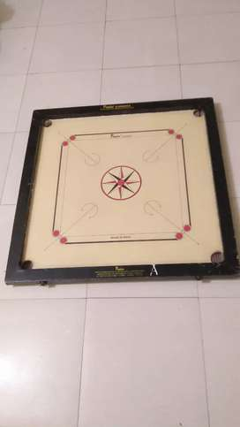 precise chroma carrom made in india