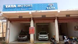 Manager,Salesman,Helper Required for TATA SHOWROOM