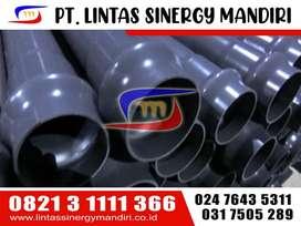 DISTRIBUTOR PIPA PVC SUPRALON KEBUMEN, KLIRONG LENGKAP & MURAH