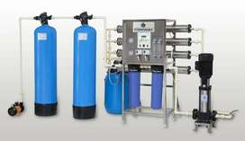 Ro Water Treatment Plants Available in Hyderabad