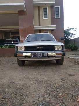 Corolla DX ke70