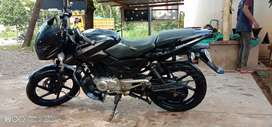 Pulsar 150cc for sale. Well maintained and good condition