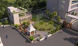 2BHK spacious property in wakad ready posession