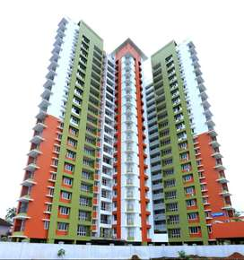 Bay View Luxury apartments at Kannur
