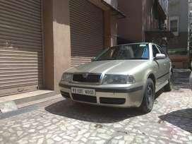 Skoda Octavia 20v turbo petrol