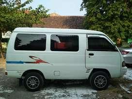 Suzuki carry futura 2006