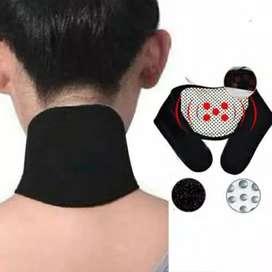 Tourmaline ALat Pijat Terapi Leher