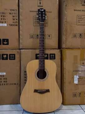 Gitar Akustik Cowboy Original