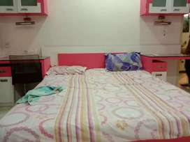 2bhk flat with 600Ft terrace