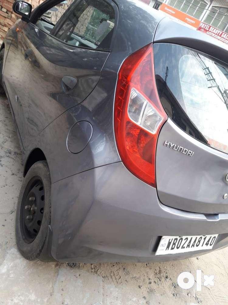 Hyundai Eon Magna, 2012, Petrol