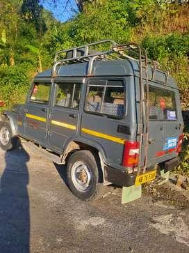 Mahindra Marshal 2002 Diesel Good Condition