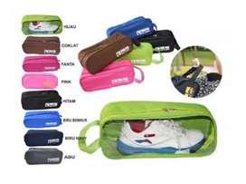 PROMO - Tas Sepatu Olahraga fitness gym sport shoes bag organizer