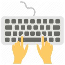 The Simple & Easy Way To Earn Money At Home From Typing Work