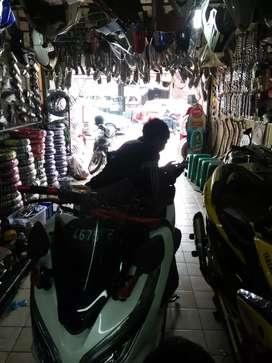 lowongan mekanik bengkel motor