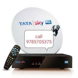 Tata Sky HD DTH Festival Offer