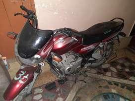 Bajaj discover  dtsi 125cc
