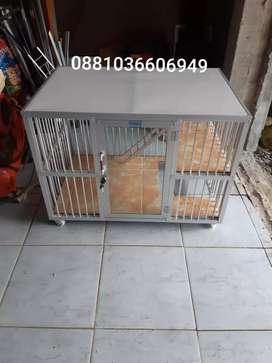 Kandang kucing murah