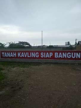 Tanah Kavling Super Murah SHM