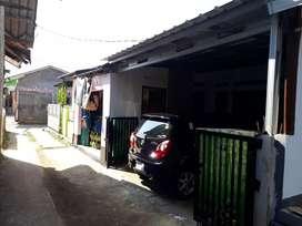Jual Rumah + warung