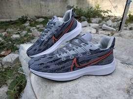 Jual sepatu olahraga*nike*casual style juga ok#sole kuat, ringan,new