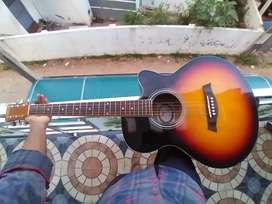 Guitar fr sale