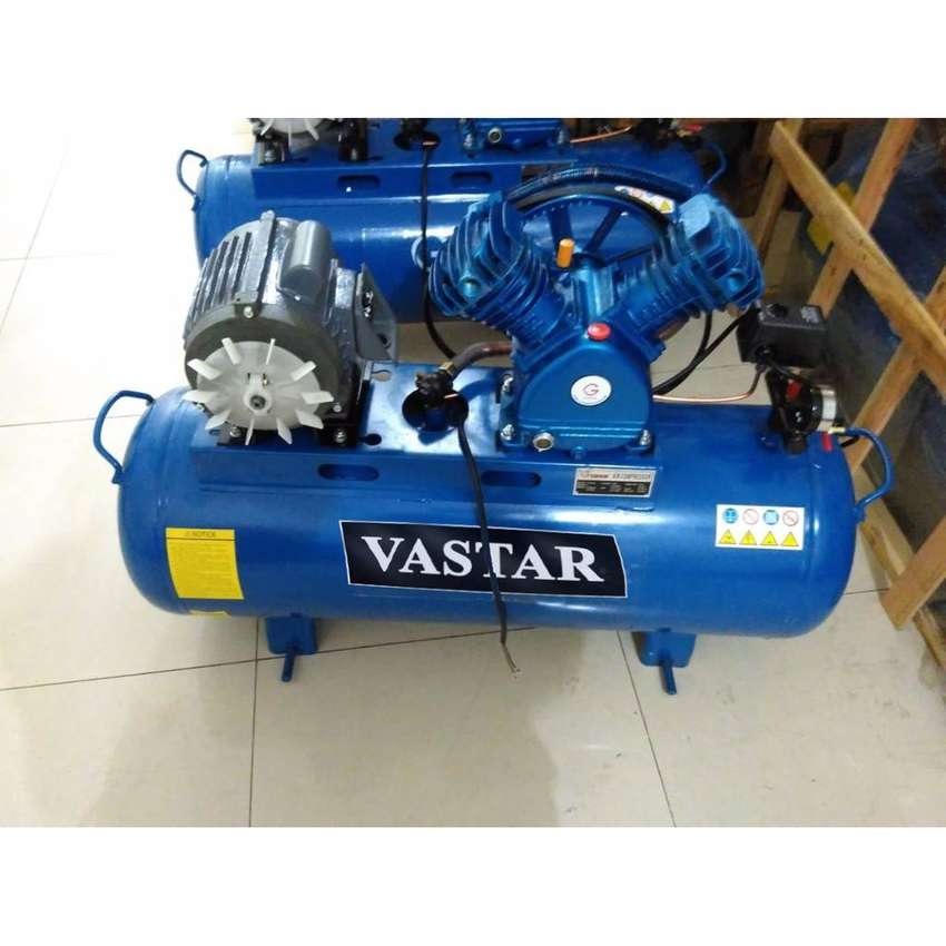 kompressor compressor 1 pk listrik 1 phase 220 volt 0