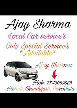 Special Car services, Car driver Service