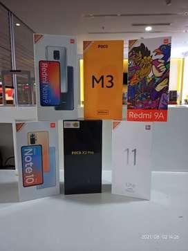 Xiaomi Handphone