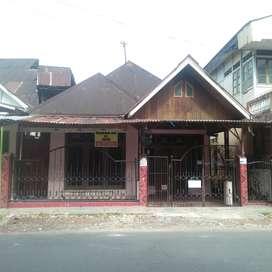 Rumah murah di tengah kota curup (pasar tengah)