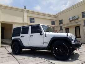 Jeep JK WRANGLER Unlimited 2013 2014 Rubicon