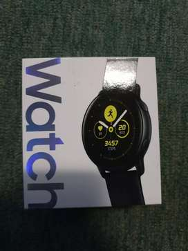 Dijual samsung watch active