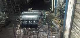 Airway City engine 2005 Japan.s