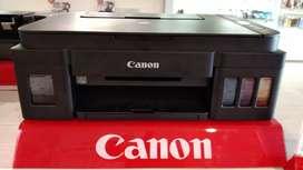 Printer Canon G3010 Bisa Credit Promo DP 0% Dan Gratis 1x Cicilan