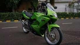 Kawasaki ninja rr old not zx nsr rr sp