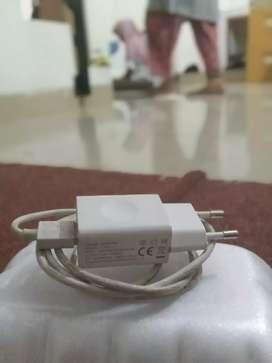Chrger ori xiaomi Redmi Note 5a