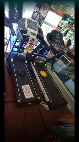 Treadmill T309 BUNGA 0% PROMO TANPA DP