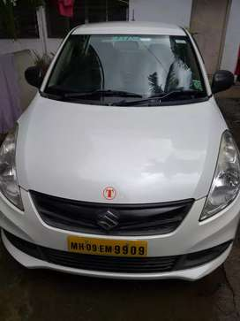 Swift Dzire Tour. with VIP No and VIDEO SCREEN, Reverse Camera