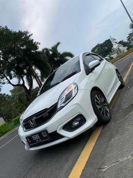 Brio RS 2018 Automatic Istimewa