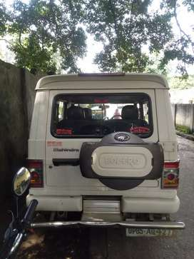 Mahindra Bolero 2014 Diesel Good Condition