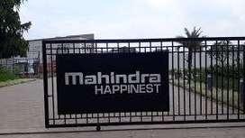 Mahindra Launching Fusion 2 BHK at just 51.5 L