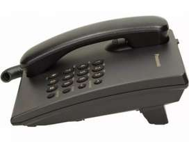 Panasonic telephone set ts-500